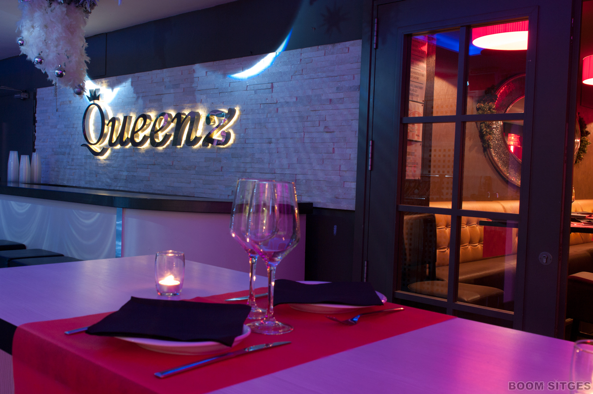 queenz restaurant