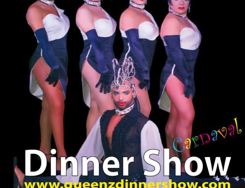 Especial Carnaval 2016 Cena Show