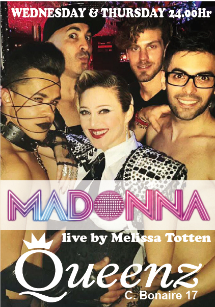 flyers-madonna