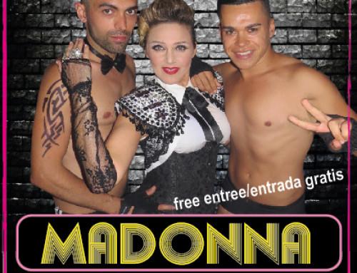 Madonna en Queenz