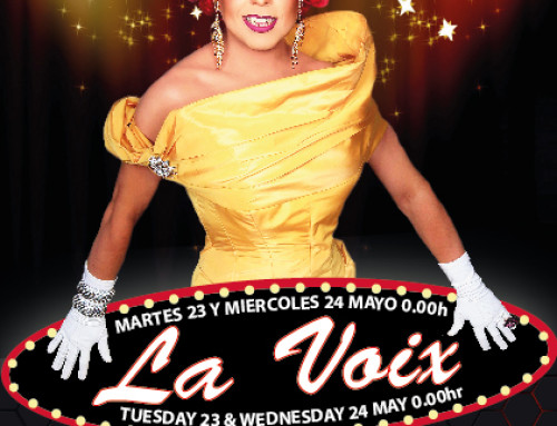 Come and see the famous La Voix, Britain´s Got Talent winner